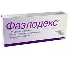 Фазлодекс аптека белый лотос