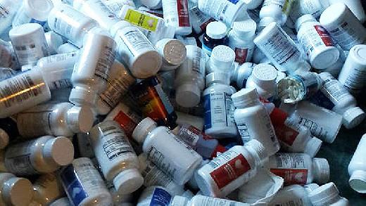 Продать медицинские препараты